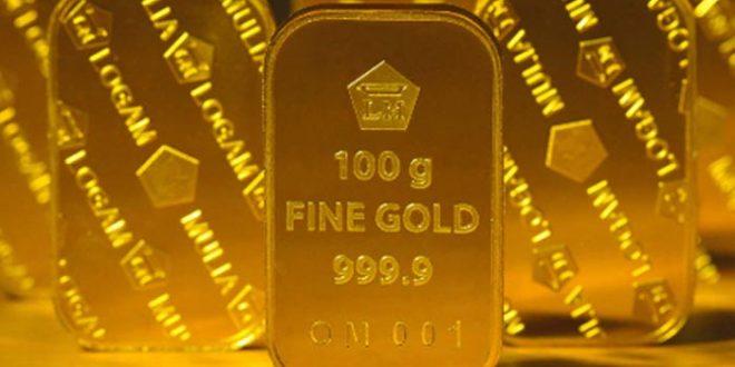 Turun Harga Emas Antam Hari Ini Rp600 Ribu Per Gram Sumsel Update