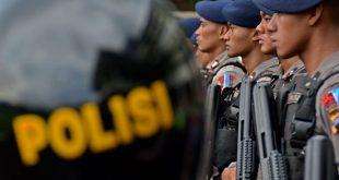 Polda Sumsel Siapkan Satu Anggota Melekat di TPS Rawan