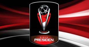 Cukur Bali United 0-3, Persija Jakarta Juara