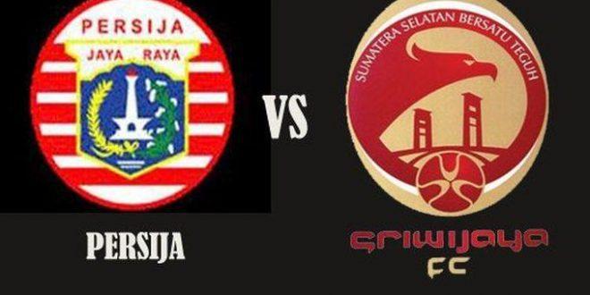 Persija Vs PSS Update: Tanpa Pendukung Lawan, Membuat Sriwijaya FC Sedikit