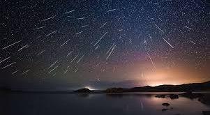 Malam Ini, Masyarakat Indonesia Bisa Saksikan Hujan Meteor Lyrid