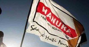 Partai Hanura PALI Kubu 'Manhattan' Tegaskan Mendukung Deru-Mawardi