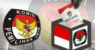 KPU OKU Tak Permasalahkan ASN 'Double Job' Menjadi Kepala Sekretariat PPK