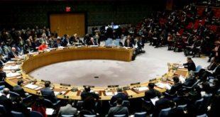 DK PBB Pertimbangkan Tolak Keputusan AS Terkait Yerusalem
