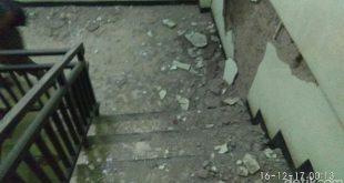 Guncangan 6,9 SR di Tasikmalaya, 20 Pasien RSUD Banyumas Dirawat di Luar Ruangan