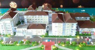 Wauu, RSUD Baturaja Bakal Dibangun Lima Lantai, Lengkap Dengan Lift
