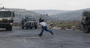 Empat Warga Palestina Tewas Usai Bentrokan dengan Aparat Keamanan Israel