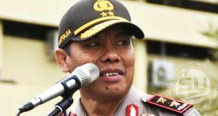 Antisipasi Tindakan Teroris, Polda Sumsel Minta Bantuan TNI