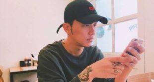 Artis Korea Kembali Terjerat Kasus Narkoba
