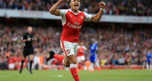 Alexis Sanchez ke MU, Mkhitaryan Resmi Milik Arsenal