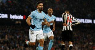 Arsenal Petik Kemenangan, Manchester City Taklukkan Newcastle United