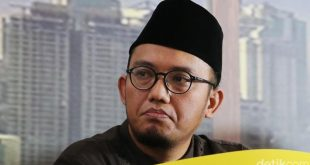 Dahnil: Saya akan Terus Kritik Polisi agar Kasus Novel Terungkap