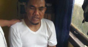 Menipu Lewat Medsos, Oknum Honorer Kecamatan Ditangkap Bareskrim
