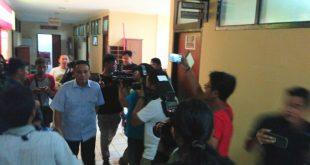 Diperiksa Sebagai Saksi oleh KPK, Ucok Sebut Tak Kenal dengan Mukhtar Efendi