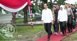 Jokowi Ingatkan Agar Dana KIP Dipergunakan Sesuai Peruntukan