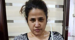Soal Narkoba, Putri Pedangdut Elvy Sekaesih Ditangkap Polisi
