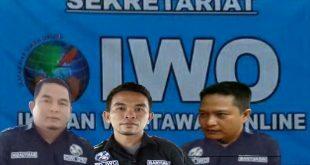 IWO Banyuasin Tidak Lagi Mengkoordinir Media Online Terkait Dana Publikasi KPU