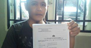 2 Tahun Mandek, Korban Pengeroyokan Tanyakan Perkembangan Kasus