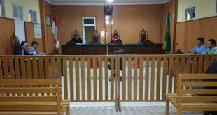 Sebelum Dilimpahkan, PN Pagaralam Lebih Dulu Tolak Gugatan Praperadilan Kasus Atung Bungsu