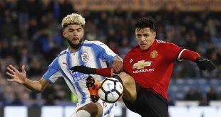 Kandaskan Huddersfield, MU Lolos ke Perempat Final