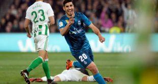 Real Madrid Menang dan Kemas 6.000 Gol di La Liga
