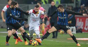 Milan Kandaskan Perlawanan Benevento 2-0