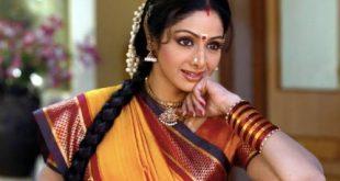 Serangan Jantung, Artis Bollywood Sridevi Meninggal Dunia