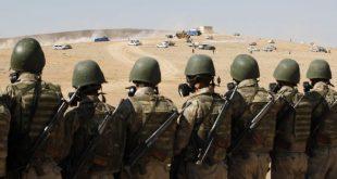 Pasukan Terancam Saling Bentrok di Suriah, Turki dan AS Sepakat Bertemu