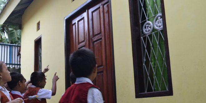 Romi Diperiksa Kpk Update: Lama Tunggu Bantuan Pemerintah, Sekolah Terpaksa Bangun