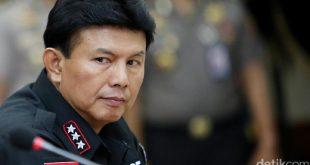 Dapat Hibah Aset Koruptor dari KPK, Kabareskrim: Jangan Receh-receh