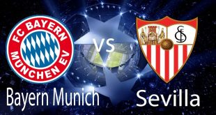 Munchen Enggan Remehkan Sevilla