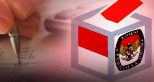 KPUD OKU Timur Gelar Rapat Pleno Penetapan Daftar Pemilih Hasil Pemutakhiran