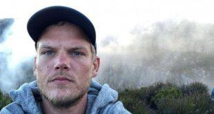 Avicii, Musisi Berbakat Asal Swedia Meninggal Dunia