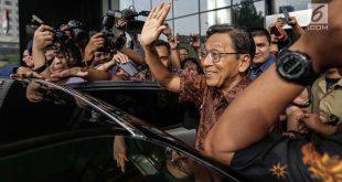 Diperintahkan PN Jaksel, KPK Segera Naikkan Status Hukum Boediono di Kasus Bank Century