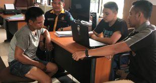 Bandar Narkoba Antar Kabupaten Tersungkur Usai Diterjang Peluru Petugas