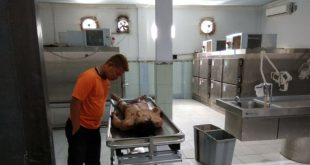 Baku Tembak Dengan Polisi, Residivis Tewas Diterjang Timah Panas