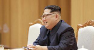 Bertemu Korsel, Kim Jong-Un Bakal Disuguhi Makanan Spesial Ini