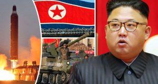 Mengejutkan! Kim Jong-un Umumkan Penghentian Ujicoba Program Senjata Nuklir dan Rudal