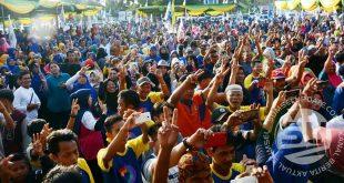 NanSuko Penggerak Ekonomi Kerakyatan Lubuklinggau