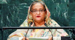 Bangladesh: Myanmar Mesti Terus Didesak Terima Lagi Rohingya