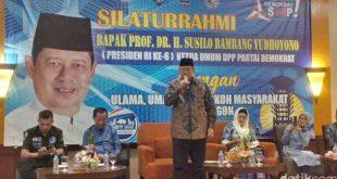 SBY Minta Pemerintah Jokowi Jelaskan Berapa Banyak Jumlah TKA di Indonesia, Ada Apa?