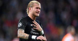 Karius Tak Bisa Tidur Nyenyak Usai Bikin Blunder di Final Liga Champions