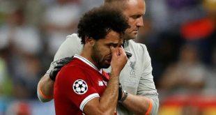 Salah: Aku Seorang Petarung, Yakin Main di Piala Dunia 2018