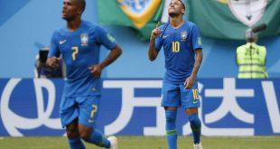 Coutinho Sebut 2 Gol Brasil Berkat Kesabaran Tim