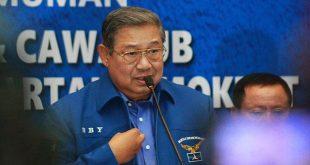 Dituding SBY Tak Netral, BIN dan Polri Angkat Bicara
