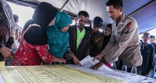 Tragedi Tenggelamnya KM Sinar Bangun di Danau Toba
