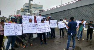 Tiga Dugaan Kasus Korupsi Ini, Dipertanyakan Massa KMA – KKN