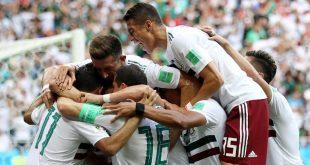 Tundukkan Korea Selatan, Peluang Meksiko Lolos 16 Besar Terbuka Lebar