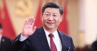 Cina Ingin Tingkatkan Pengaruh Secara Global
