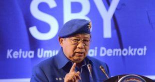 SBY Ungkap Ketidaknetralan TNI, Polri, dan BIN dalam Pilkada